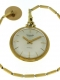 Gigandel 18k pocket watch