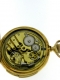 Pocket watch minute repeater 18k gold